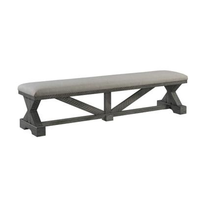 See Details - 5062 Old Forge Dining Bench