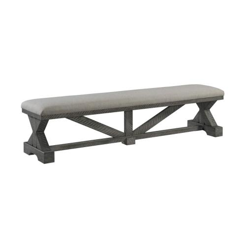 5062 Old Forge Dining Bench