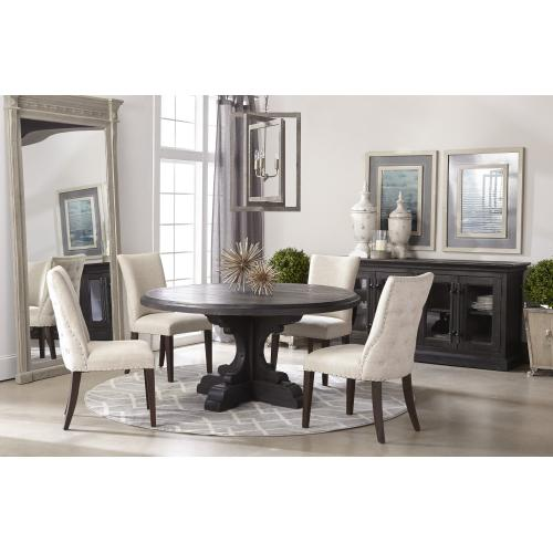 Lourdes Dining Chair