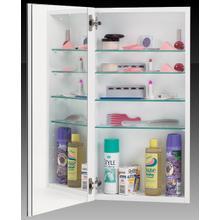 Mirror Cabinet MC11344-W - White