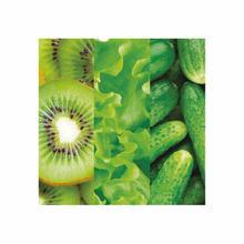 See Details - Kiwi Lettuce Cucumber Fine Wall Art
