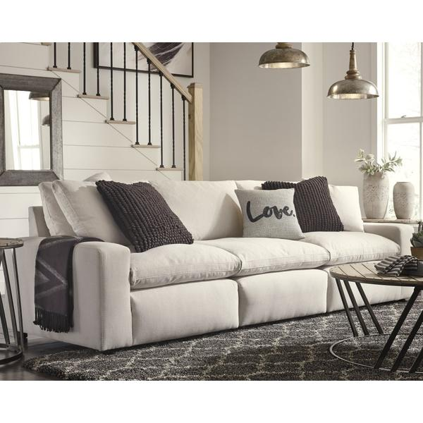 See Details - Savesto 3-piece Sectional Sofa