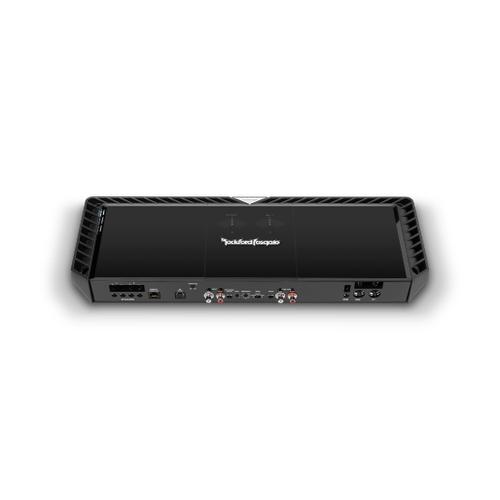 Rockford Fosgate - Power 2500 Watt Class-bd Constant Power Amplifier