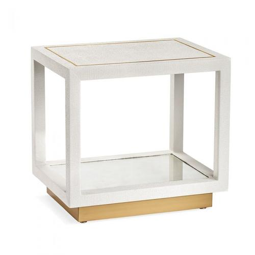 Hayworth Side Table