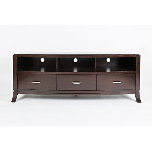 "Downtown 70"" Media Console"