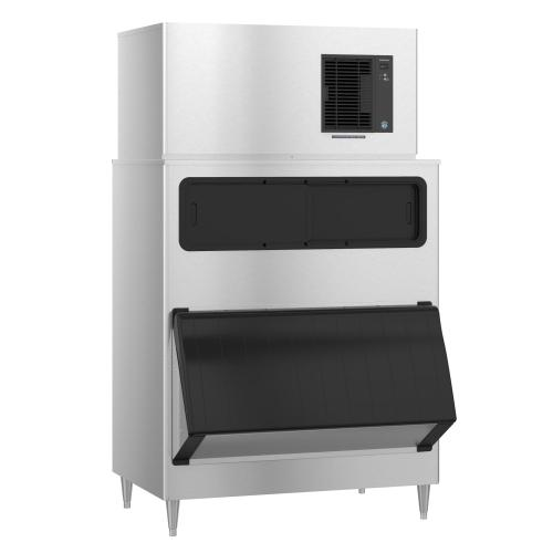 IM-500SAB, Square Cuber Icemaker, Air-cooled