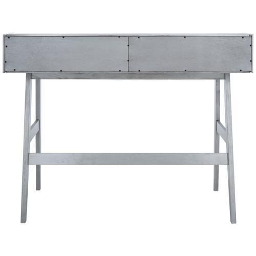 Wrigley Desk - Dark Grey