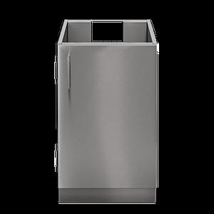 Hroksb800068 In By Julien In Dallas Tx Outdoor Kitchen Cabinets