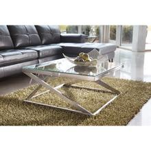 Signature Design by Ashley Coylin Cocktail Table [FSD-TC-36BNK-GG]