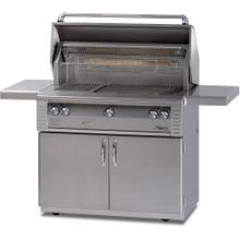 See Details - 42 STANDARD GRILL W/CART
