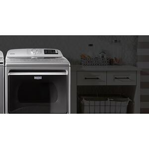 MAYTAG8.8 cu. ft. Extra-Large Capacity Dryer with Advanced Moisture Sensing