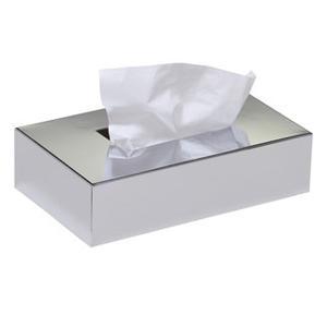 Essentials Freestanding Tissue Dispenser, 100 Sheets Product Image
