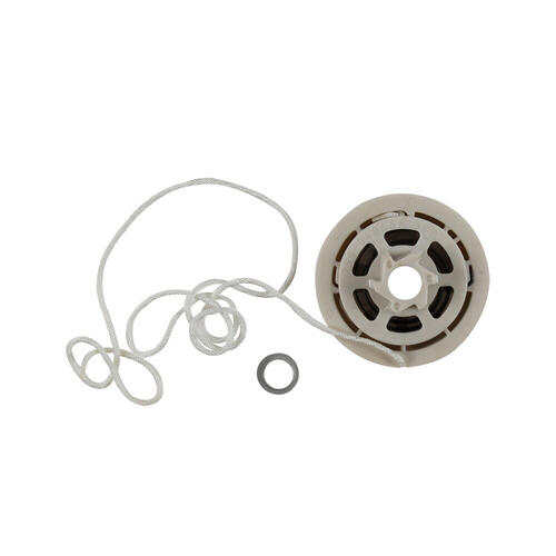 Recoil Pulley Assembly
