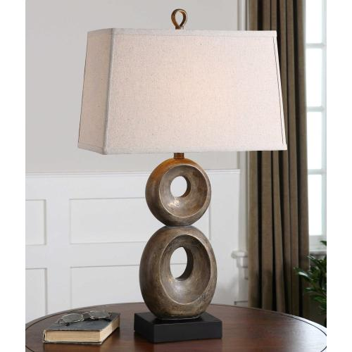 Osseo Table Lamp