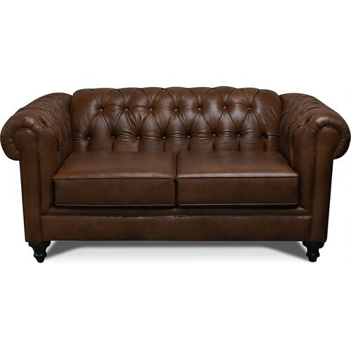 England Furniture - 4H06LS Brooks Loveseat