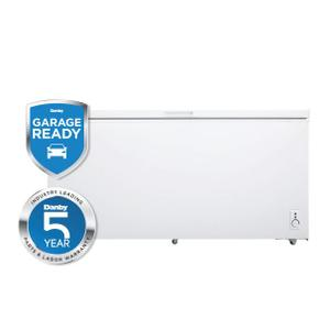 DanbyDanby 17.7 cu. ft. Chest Freezer