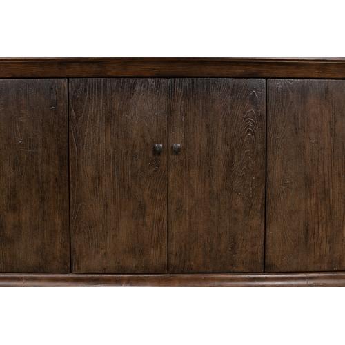 Provincial Storage Sideboard