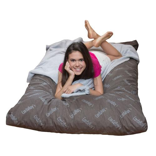 Twin Bed w Waterproof Protector