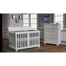 See Details - Torino 5 Drawer Dresser