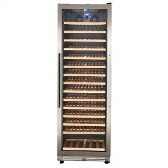 165 Bottle DESIGNER Series Wine Cooler