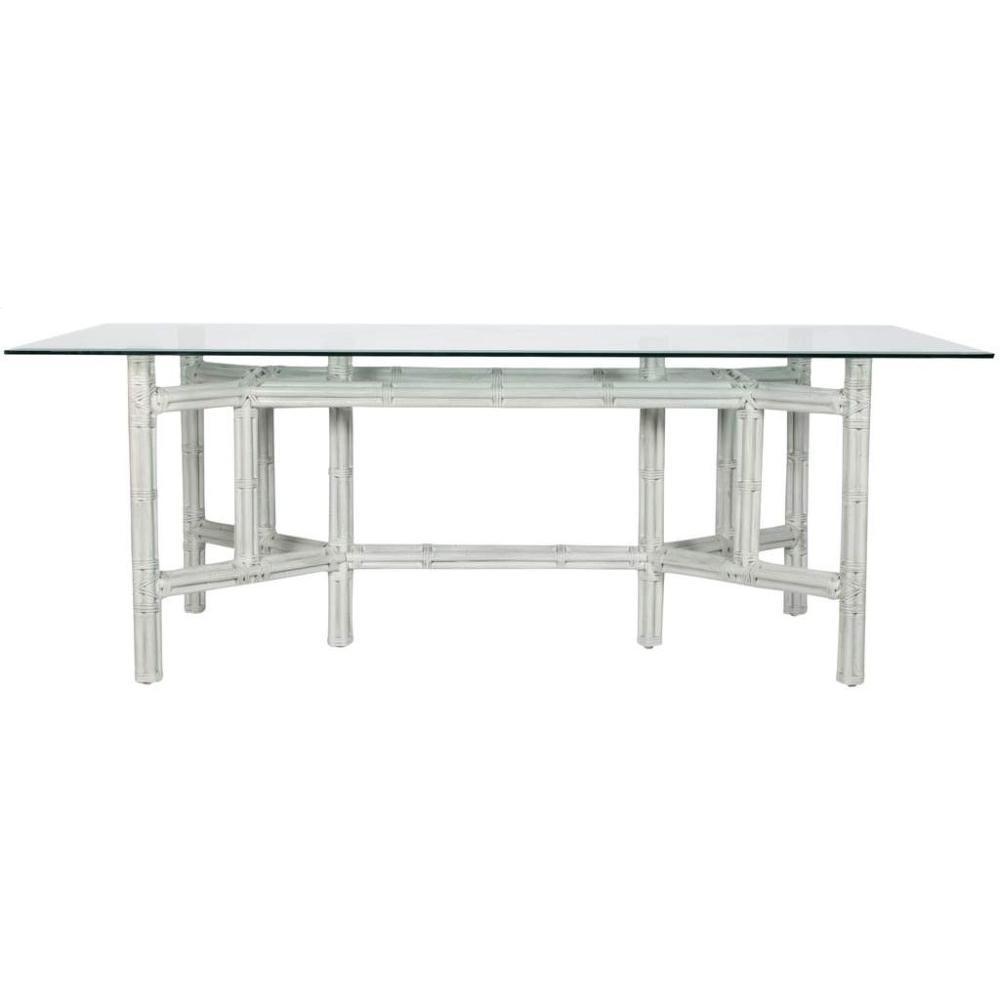 See Details - Medium Rectangular Table Base