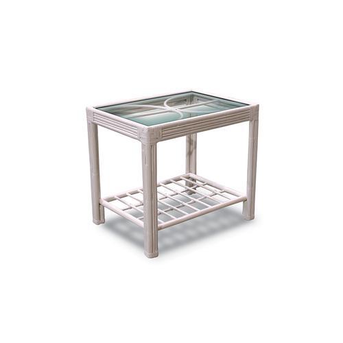 Capris Furniture - 301 Lamp Table