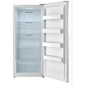 Conservator Upright Freezer Vfum17tw