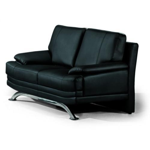 Divani Casa 9250 - Modern Bonded Leather Sofa Set
