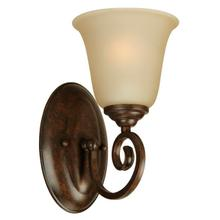 See Details - 7105PR1 - 1 Light Wall Sconce