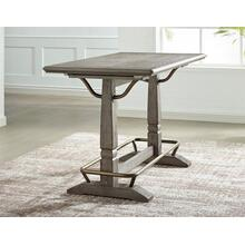 Ryan 59.5-inch Gathering Table
