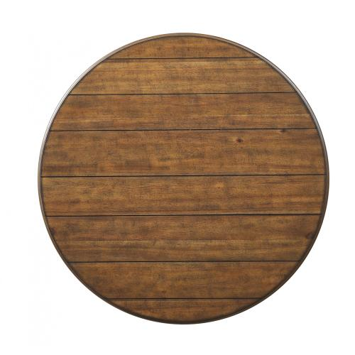 Plymouth Round Coffee Table