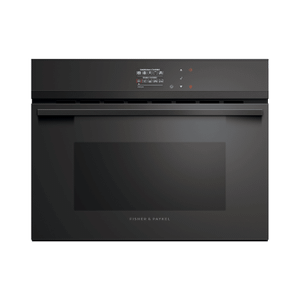 "Fisher & PaykelCombination Steam Oven, 24"", 9 Function"