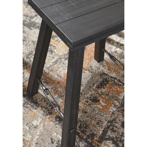 Marisburg Accent Table (set of 2)