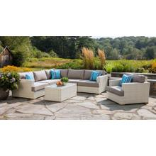 View Product - Mykonos Outdoor Sectional Set