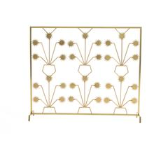 See Details - SPARK FIREPLACE SCREEN