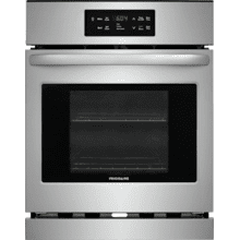 See Details - Frigidaire 24'' Single Electric Wall Oven