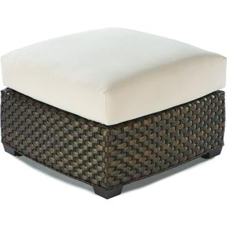 Leeward Square Sectional Ottoman
