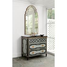 See Details - Como Sink Chest
