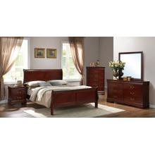 See Details - Belleview Cherry Bedroom