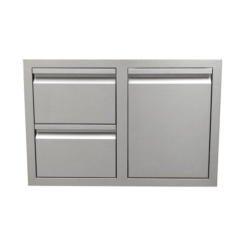 Double Drawer / Propane Drawer - VDCL1