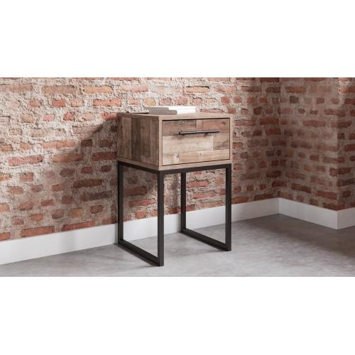 Neilsville One Drawer Night Stand