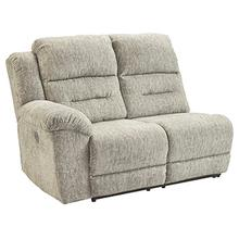 Family Den Left-arm Facing Power Reclining Loveseat