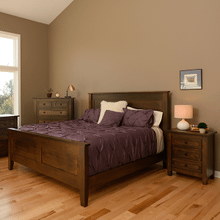 See Details - Adrian Bedroom Collection