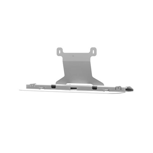 """Sunbrite TV - All-Weather Stand for 43"""" Signature Series - SB-TS-S-S1 - Silver"""