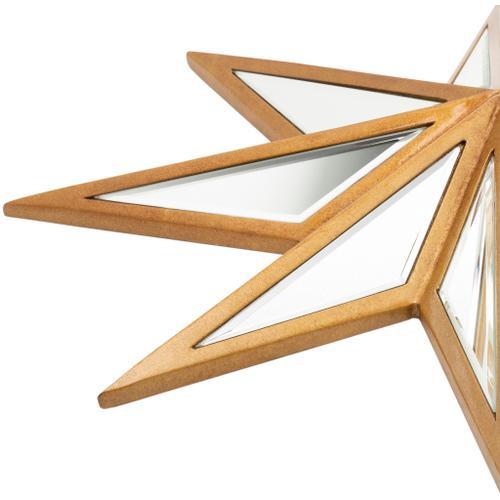 "Surya - Starfish SFS-001 22""H x 22""W"