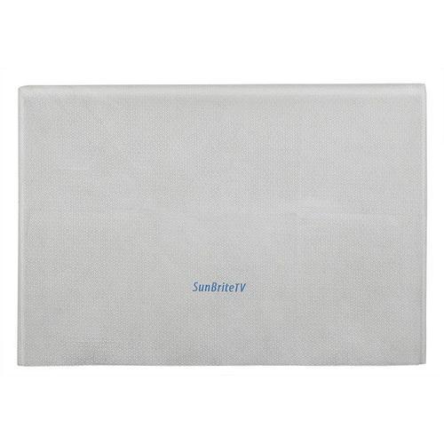"""Sunbrite TV - Premium Dust Cover for 84"""" Pro Series SB-8418UHD - SB-DC841"""