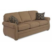 Red Hot Buy! Whitney Fabric Sofa with Nailhead Trim