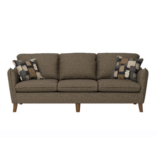 Hughes Furniture - 21450 Sofa