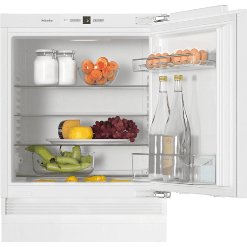 K 31222 Ui - Built-under refrigerator Compact design with a practical interior layout.
