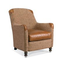 1256-01-WSC Lounge Chair Whittemore-Sherrill Combinations